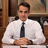 """Ο πρωθυπουργός  """"εγκαινιάζει"""" το άνοιγμα του ελληνικού τουρισμού το Σάββατο από την Σαντορίνη"""