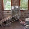Σημαντικές ζημιές στο Μουσείο Φυσικής Ιστορίας του ΕΚΠΑ στη Λέσβο
