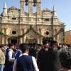 150η επέτειος από το Ολοκαύτωμα της ιστορικής Μονής Αρκαδίου
