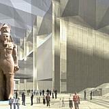 """Αίγυπτος: Νέο """"Μεγάλο Μουσείο"""" ιστορίας μέσα στο 2018- Στόχος οι Ευρωπαίοι τουρίστες"""