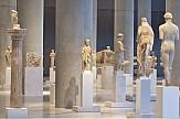 Πρώτος γενικός διευθυντής του Μουσείου Ακρόπολης ο Νίκος Σταμπολίδης