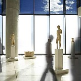 Περισσότεροι επισκέπτες στα μουσεία και τους αρχαιολογικούς χώρους το α' 6μηνο