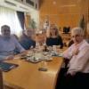 Συνάντηση στη Μεσσηνία με Κύπριους επενδυτές στον τουρισμό