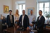 Προβολή της Μυκόνου σε 80 εκατομμύρια Άραβες τηλεθεατές του Dubai Fashion TV