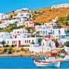 Δύο νέα ξενοδοχεία 5 αστέρων σε Κουφονήσια και Μύκονο