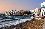 Αλλαγές χρήσης κτιρίων γραφείων σε ξενοδοχεία στην Αθήνα και στον Πειραιά