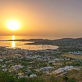 Βραβεία για δύο ελληνικούς προορισμούς αειφόρου πολιτιστικού τουρισμού