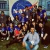 Η Λάρισα αναπτύσσει ιδέες και προτείνει λύσεις στη NASA