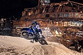 Πίστα Motorcross στο Ναυάγιο- Διεθνής προβολή σε εκατομμύρια τηλεθεατές