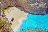 Travel Channel: Το Ναυάγιο στις καλύτερες παραλίες στον κόσμο για διακοπές με σκάφος