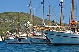 Πόρος: Oλοκληρώθηκε το 5° Ναυτικό Σαλόνι Παραδοσιακών Σκαφών