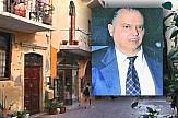Απεβίωσε ο Μανώλης Μπιρλιράκης
