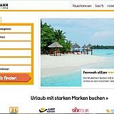 Τουρισμός: Επανέρχεται στη γερμανική αγορά ο Neckermann Reisen- στον αέρα η ιστοσελίδα του