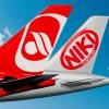 Εναλλακτικές πτήσεις για τους επιβάτες της Niki