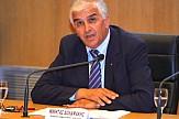 Παραιτείται ο αντιπρόεδρος του ΟΛΗ Ν. Δολαψάκης