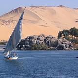 Η Αίγυπτος απαγορεύει τα πλαστικά μιας χρήσης
