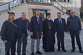 Ανάδειξη του θρησκευτικού τουρισμού στην Κω και στη Νίσυρο