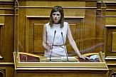 Κ.Νοτοπούλου: Ποιο είναι το σχέδιο για τους προορισμούς που «κοκκινίζουν»;