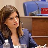 Κ. Νοτοπούλου  Προάγγελος lockdown η Μύκονος: Άφησαν ανοχύρωτα τα νησιά, την πληρώνει ο τουρισμός