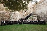 Κρατική Ορχήστρα Θεσσαλονίκης | Έργα Μπάρτοκ και Βιβάλντι στο Ωδείο Ηρώδου Αττικού
