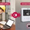 LG: Η πρώτη στην αγορά αντλία θερμότητας Monobloc με ψυκτικό υγρό R32