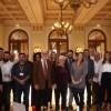 Εγκαίνια του 14ου καταστήματος για τον Όμιλο Πορτοκαλίδη Istikbal