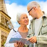 Travelzoo: Οι παππούδες στηρίζουν τον τουρισμό στο Ηνωμένο Βασίλειο
