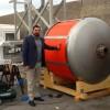 ΟΛΗ: Δοκιμαστική τεχνολογία κυματικής ενέργειας για παραγωγή ενέργειας