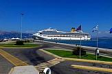 Κέρκυρα: Διαβεβαιώσεις για τα έργα στο λιμάνι