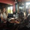 Press trip Ολλανδής δημοσιογράφου στη Θεσσαλονίκη