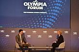 Β. Κικίλιας στο Olympia Forum: Πληρότητα 65% τον Σεπτέμβριο στη χώρα