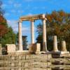 Η Ελλάδα σε πρόγραμμα της UNESCO για βιώσιμη τουριστική ανάπτυξη