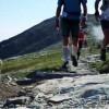 Προβολή του Olympus Marathon στους Ρώσους