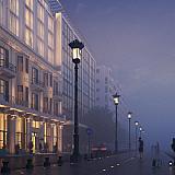 Ξενοδοχεία | Νέα πνοή στο κέντρο της Θεσσαλονίκης από το εμβληματικό ΟΝ Residence