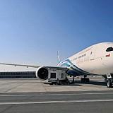 Oman Air: Ξεκίνησε η νέα σύνδεση Αθήνα - Μουσκάτ