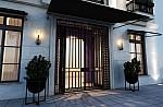 Tροποποίηση απόφασης σχετικά με το σύνθετο τουριστικό κατάλυμα Porto Elounda De Luxe Resort