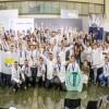 Oι νικητές στον 10ο Διεθνή Διαγωνισμό Μαγειρικής Ν. Ευρώπης