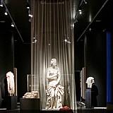 Λ. Μενδώνη: Υπερτοπικός πολιτιστικός πόλος το Εθνικό Αρχαιολογικό Μουσείο και το Πολυτεχνείο