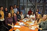 Οι ξεναγοί συμβάλουν ενεργά στο σχέδιο μάρκετινγκ της Θεσσαλονίκης