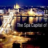 Η ευρωπαϊκή πρωτεύουσα των σπα