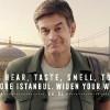 Turkish Airlines: Nέα διαφημιστική εκστρατεία «Πέντε Αισθήσεις»