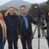 Περιφέρεια ΑΜ-Θ: Φιλοξενία Ρουμάνων δημοσιογράφων