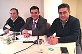 Παγκρήτιος Σύλλογος Διευθυντών Ξενοδοχείων: Ενημερωτική συνάντηση της ολομέλειας
