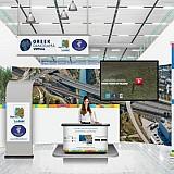 Virtual Greek Panorama: Με καινοτομίες και την υποστήριξη του ΕΟΤ και του Euronews