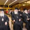 Προβολή της παγκόσμιας κληρονομιάς της Ιεράς Μονής Θεοβαδίστου Όρους Σινά
