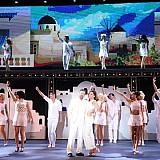 """Θεατρική παράσταση """"Το δικό μας σινεμά"""" στο ανακαινισμένο θέατρο Άλσος"""