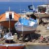 Σαλόνι Παραδοσιακών Σκαφών στον Πόρο