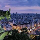 Γαλλία: Aύξηση εμπορικού ελλείμματος – Μείωση ανεργίας
