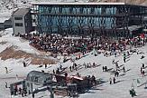 ΕΤΑΔ: Δυο διαγωνισμοί για μίσθωση χώρων εστίασης και αναψυχής στο Χ.Κ. Παρνασσού