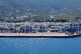 Δήμος Πάρου: Σχέδιο για τη βιώσιμη αστική κινητικότητα στην Παροικιά